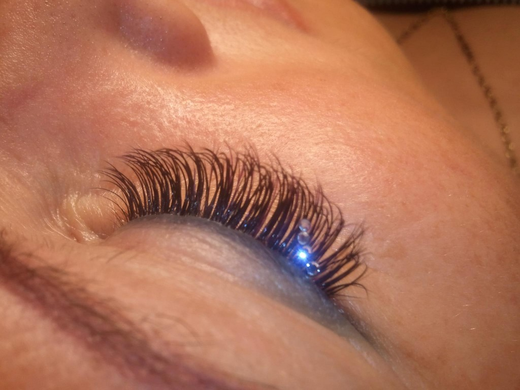 Lashes Brillantino